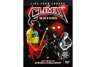 Climax Blues Band - Live From London [DVD]