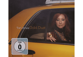 Tori Amos - GOLD DUST (LIMITED DELUXE) - (CD + DVD Video)