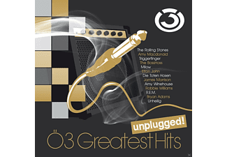 VARIOUS - Ö3 Greatest Hits Unplugged - (CD)