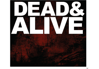 The Devil Wears Prada - Dead & Alive - (CD + DVD Video)