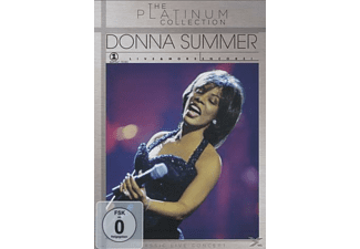 Donna Summer - VH1 PRESENTS LIVE & MORE ENCORE! - (DVD)