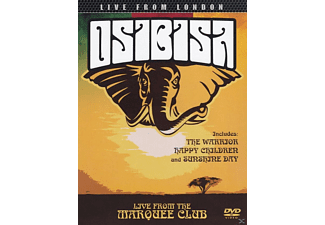 Osibisa - Live From London - Live From The Marquee Club - (DVD)