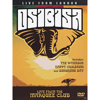 Osibisa - Live From London - Live From The Marquee Club [DVD]