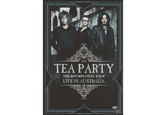The Tea Party - The Reformation Tour: Live From Australia 2012 - (DVD)