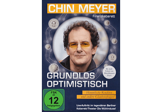 Chin Meyer - Grundlos Optimistisch [DVD]