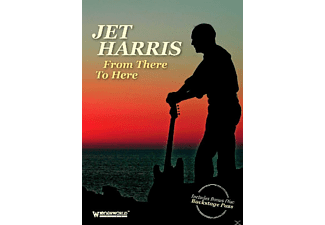 Jet Harris - From There To Here - (DVD)