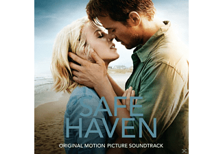 OST/VARIOUS - Safe Haven - (CD)