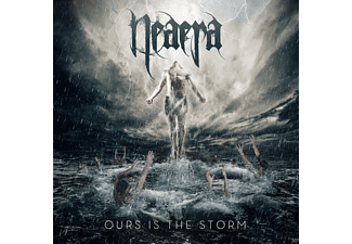 Neaera - Ours Is The Storm - (CD)