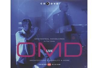OMD - Architecture & Morality & More - (CD + DVD)
