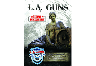 L.A. Guns - Live In Concert - (DVD)