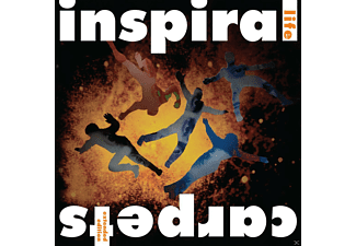 Inspiral Carpets - Life (Extended Edition) - (CD + DVD Video)