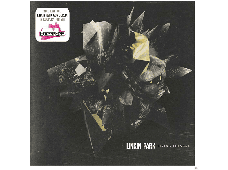 Linkin Park - Living Things [CD + DVD]