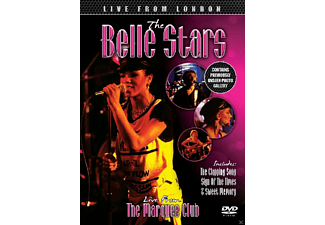 The Belle Stars - Live From London - (DVD)