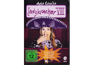 Ladykracher - Staffel 8 - (DVD)
