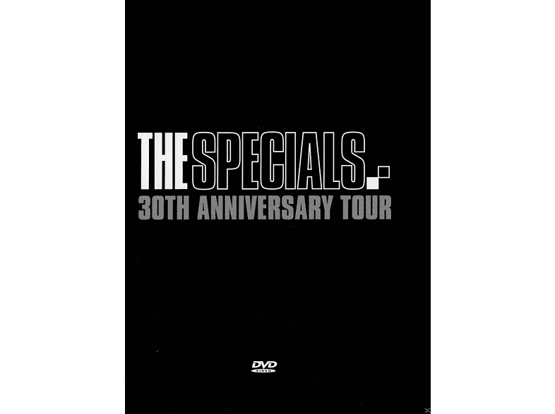 The Specials - 30th Anniversary Tour [DVD]