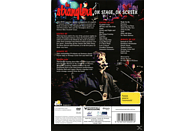 The Stranglers - On Stage, On Screen [DVD]