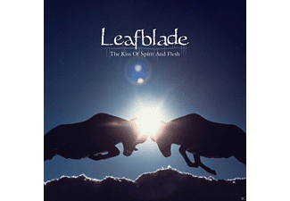 Leafblade - The Kiss of Spirit & Flesh - (CD)
