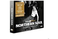 VARIOUS - Northern Soul - The Essential Collection [CD + DVD]