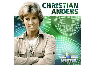 Christian Anders - Glanzlichter - (CD)