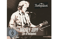 Mickey Jupp - Live At Rockpalast [DVD + CD]