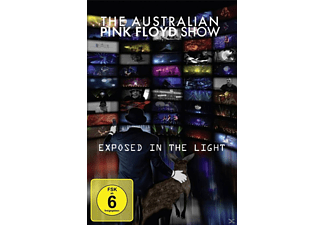 The Australian Pink Floyd Show - Exposed In The Light - (DVD)
