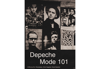 Depeche Mode - 101 - (DVD)
