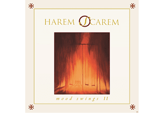 Harem Scarem - Mood Swing Ii (Digipak) - (CD + DVD Video)