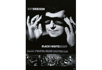 Roy Orbison - Black & White Night - (DVD)