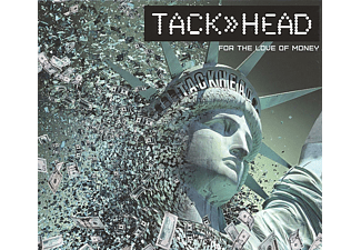 Tackhead - For The Love Of Money (Deluxe Edition) [CD]