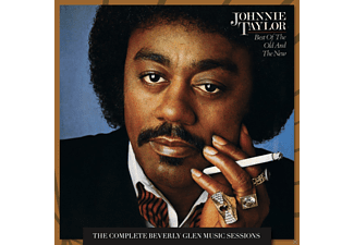 Johnnie Taylor - The Best Of The Old And The New [CD]