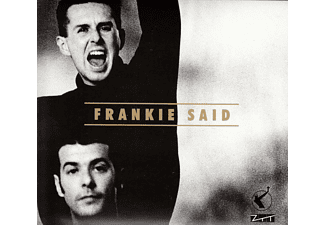 Frankie Goes To Hollywood - Very Best Of. Frankie Said (Deluxe Cd+Dvd Edition) - (CD + DVD)