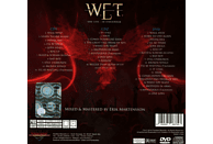 W.E.T. - One Live - In Stockholm [CD + DVD Video]