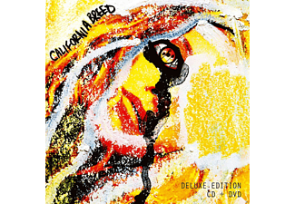 California Breed - California Breed (Ltd.Digipak+DVD) - (CD + DVD)