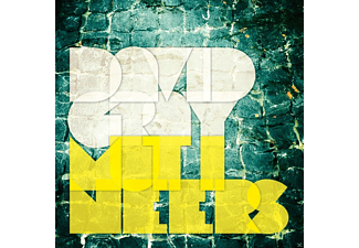 David Gray - Mutineers - (CD)