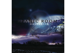 Panic Room - Satellite (Lim.Deluxe CD/DVD Audio Ed.) - (CD + DVD Audio)