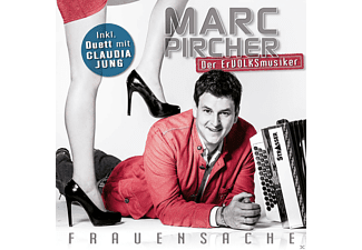 Marc Pircher - Frauensache - (CD)
