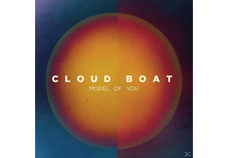 Cloud Boat - MODEL OF YOU - (Vinyl)
