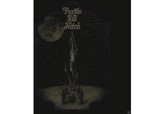 Purple Hill Witch - Purple Hill Witch - (CD)