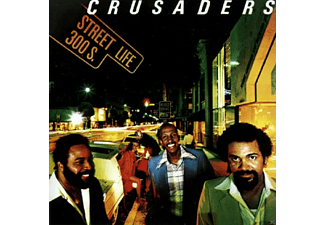 The Crusaders - Street Life - Collector Edition - (CD)