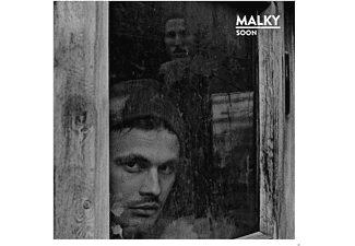 Malky - Soon - (CD)