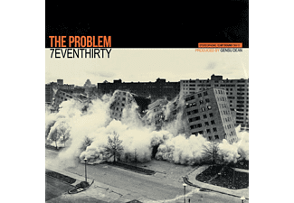7even Thirty - The Problem - (CD)