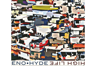 Eno * Hyde - High Life - (CD)