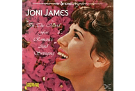 Joni James - In The Mood For Romance [CD]