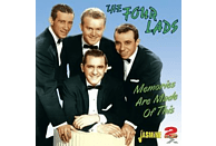 The Four Lads - Memories Are Made Of This [CD]