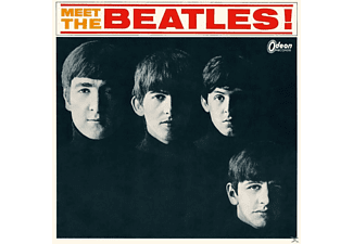 The Beatles - The Japan Box (Limited Edition) - (CD)