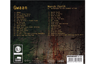 Sharp Axe Band / Dr. Ring-Ding - Gwaan (& March Forth) [CD]