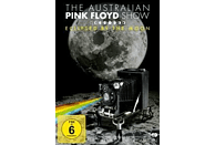 The Australian Pink Floyd Show - Eclipsed By The Moon [DVD]