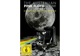 The Australian Pink Floyd Show - Eclipsed By The Moon - (DVD)