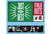 VARIOUS - Just The Best-Italo Hits [CD]