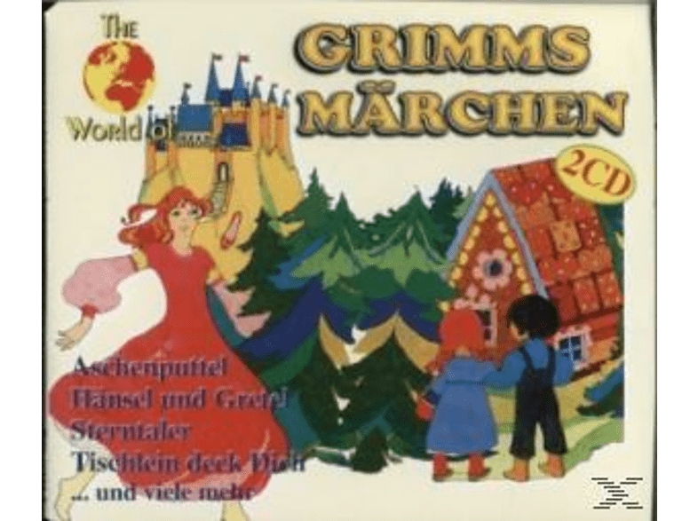 ZYX/WO The World of Grimms Märchen